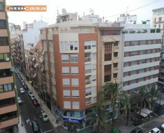 Alicante,Alicante,España,4 Bedrooms Bedrooms,1 BañoBathrooms,Pisos,11654