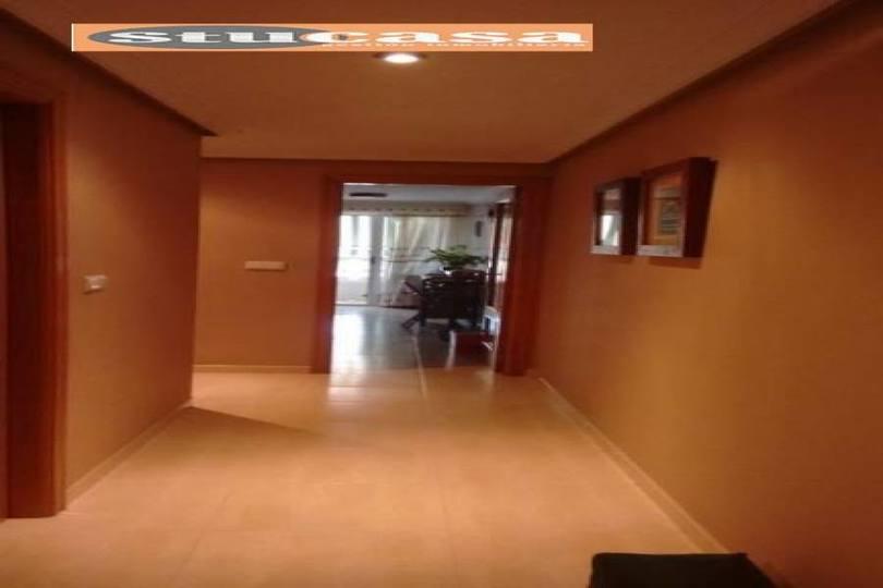 el Campello,Alicante,España,3 Bedrooms Bedrooms,1 BañoBathrooms,Pisos,11655