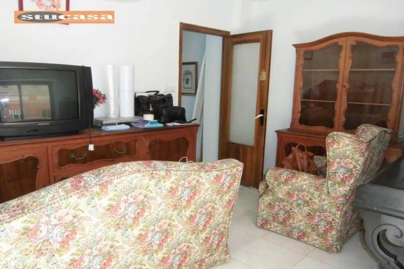 Alicante,Alicante,España,3 Bedrooms Bedrooms,1 BañoBathrooms,Pisos,11657