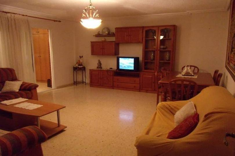 San Juan,Alicante,España,4 Bedrooms Bedrooms,2 BathroomsBathrooms,Pisos,11665