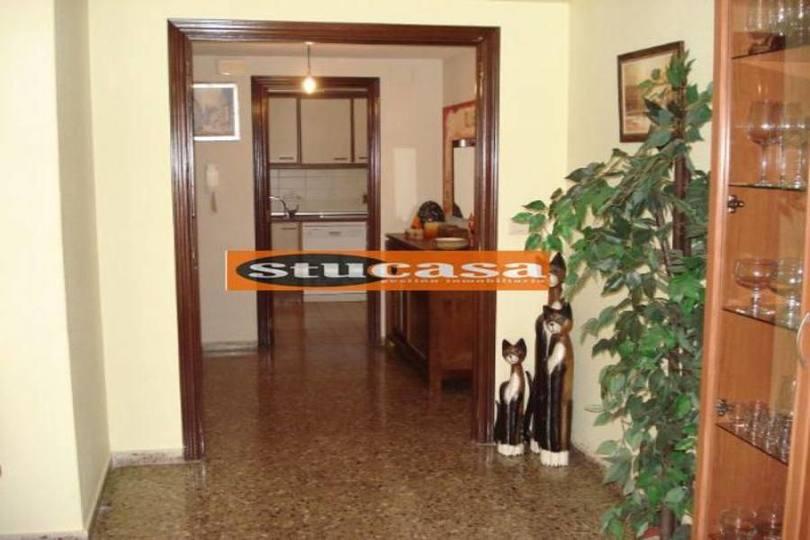 San Juan,Alicante,España,4 Bedrooms Bedrooms,2 BathroomsBathrooms,Pisos,11666