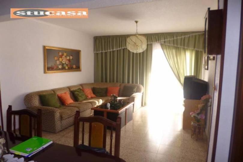 Mutxamel,Alicante,España,3 Bedrooms Bedrooms,1 BañoBathrooms,Pisos,11731