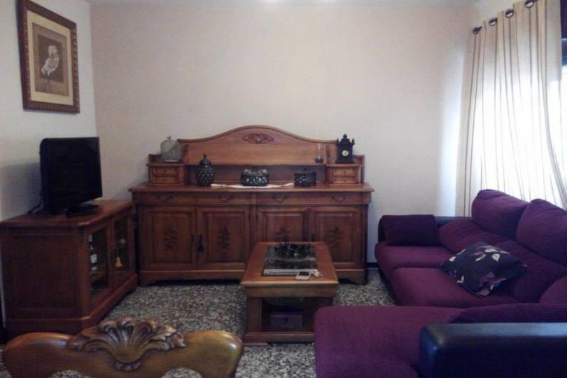 San Vicente del Raspeig,Alicante,España,3 Bedrooms Bedrooms,1 BañoBathrooms,Pisos,11735