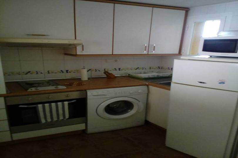 Mutxamel,Alicante,España,2 Bedrooms Bedrooms,1 BañoBathrooms,Pisos,11737