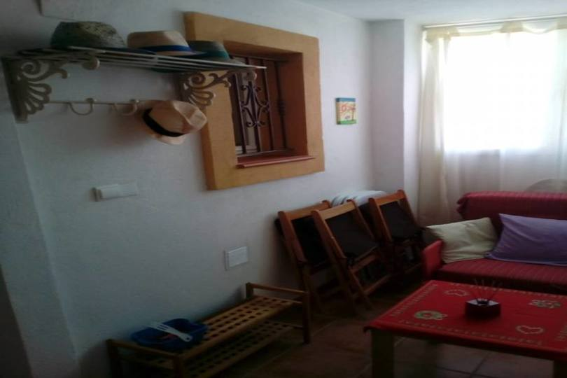Mutxamel,Alicante,España,2 Bedrooms Bedrooms,1 BañoBathrooms,Pisos,11737