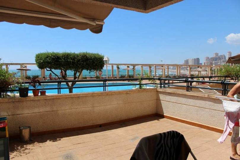el Campello,Alicante,España,3 Bedrooms Bedrooms,2 BathroomsBathrooms,Pisos,11739