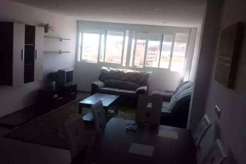 Alicante,Alicante,España,3 Bedrooms Bedrooms,1 BañoBathrooms,Pisos,11741