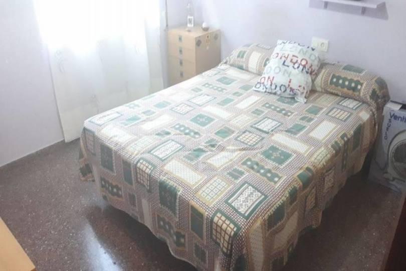 San Vicente del Raspeig,Alicante,España,2 Bedrooms Bedrooms,1 BañoBathrooms,Pisos,11745
