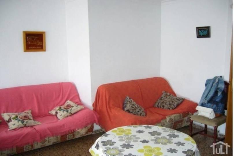 San Vicente del Raspeig,Alicante,España,3 Bedrooms Bedrooms,2 BathroomsBathrooms,Pisos,11753