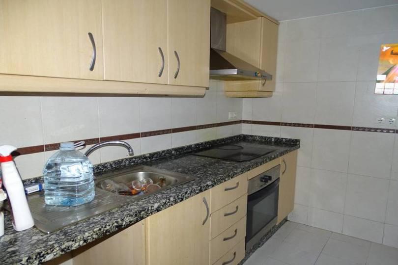 San Vicente del Raspeig,Alicante,España,2 Bedrooms Bedrooms,1 BañoBathrooms,Pisos,11758