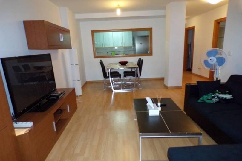Mutxamel,Alicante,España,1 Dormitorio Bedrooms,1 BañoBathrooms,Pisos,11759