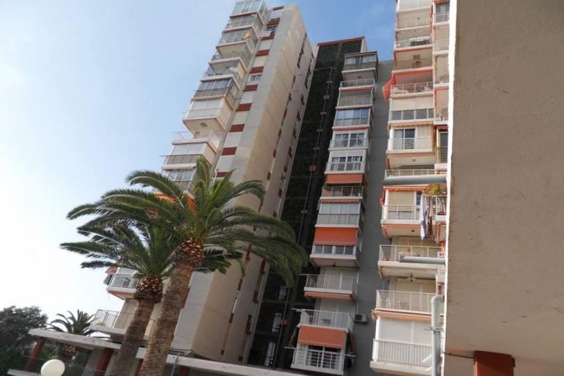 Alicante,Alicante,España,2 Bedrooms Bedrooms,1 BañoBathrooms,Pisos,11760