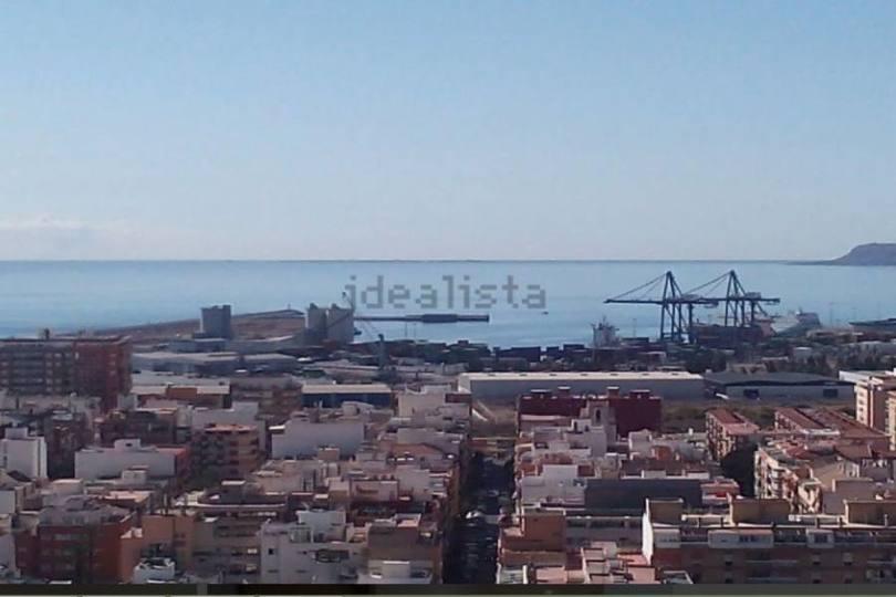 Alicante,Alicante,España,3 Bedrooms Bedrooms,1 BañoBathrooms,Pisos,11764