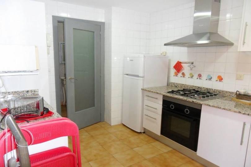 San Vicente del Raspeig,Alicante,España,2 Bedrooms Bedrooms,1 BañoBathrooms,Pisos,11766
