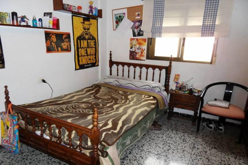 San Vicente del Raspeig,Alicante,España,3 Bedrooms Bedrooms,1 BañoBathrooms,Pisos,11768