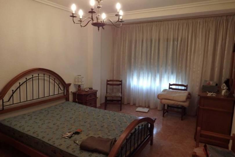 San Vicente del Raspeig,Alicante,España,3 Bedrooms Bedrooms,1 BañoBathrooms,Pisos,11771