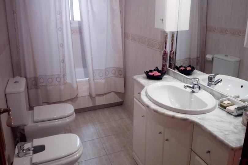 San Vicente del Raspeig,Alicante,España,4 Bedrooms Bedrooms,2 BathroomsBathrooms,Pisos,11774
