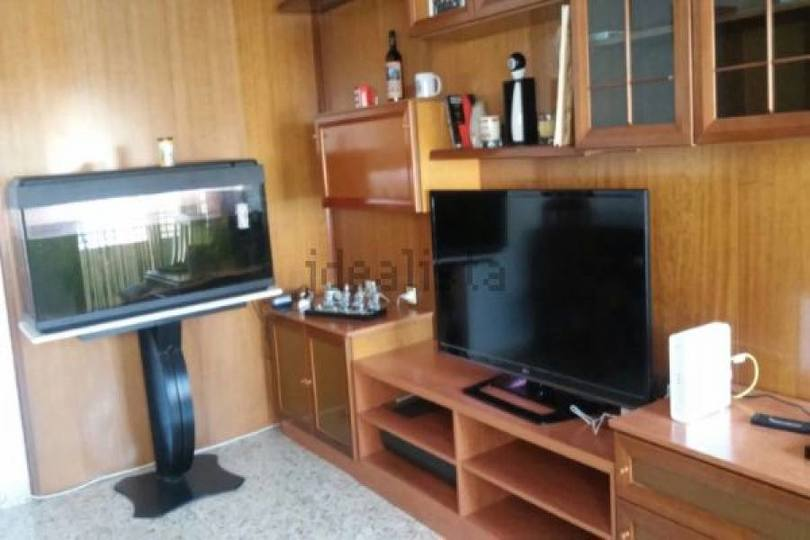 San Vicente del Raspeig,Alicante,España,3 Bedrooms Bedrooms,2 BathroomsBathrooms,Pisos,11778
