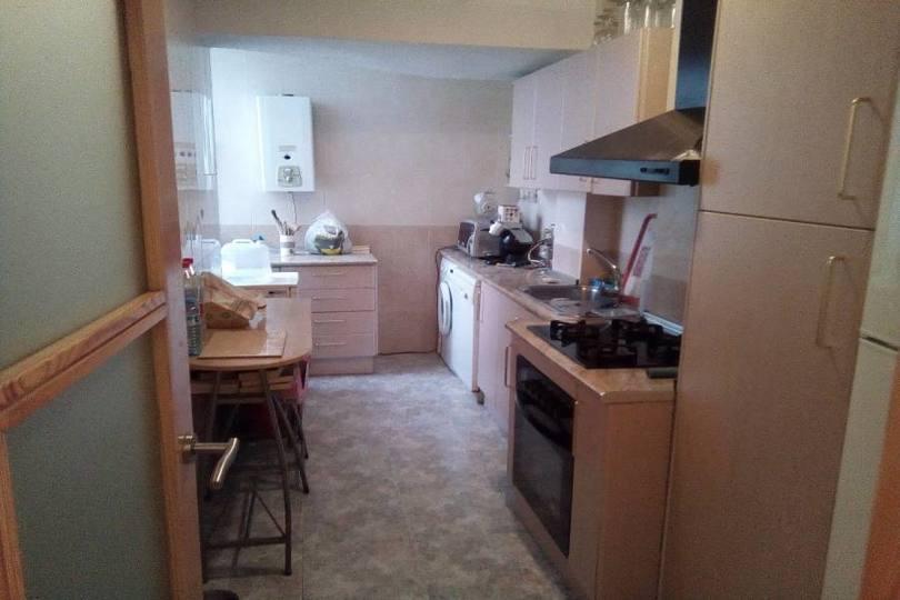 Alicante,Alicante,España,2 Bedrooms Bedrooms,1 BañoBathrooms,Pisos,11781