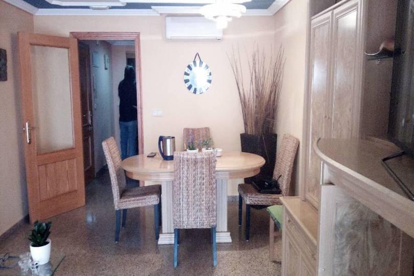San Vicente del Raspeig,Alicante,España,3 Bedrooms Bedrooms,2 BathroomsBathrooms,Pisos,11782