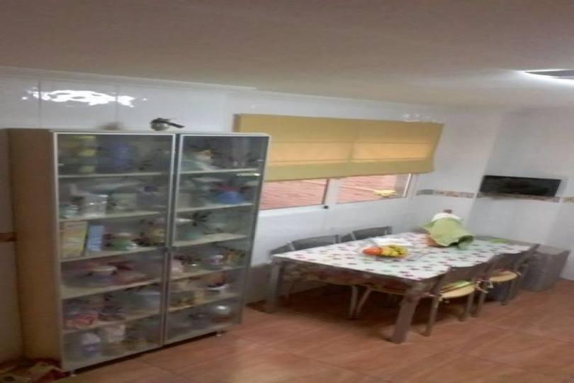 San Vicente del Raspeig,Alicante,España,3 Bedrooms Bedrooms,2 BathroomsBathrooms,Pisos,11785