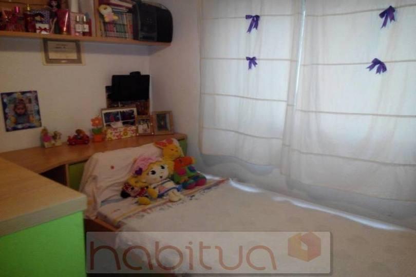 San Vicente del Raspeig,Alicante,España,4 Bedrooms Bedrooms,2 BathroomsBathrooms,Pisos,11790