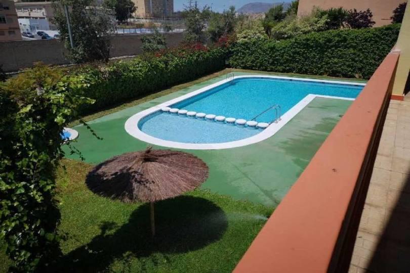 Alicante,Alicante,España,4 Bedrooms Bedrooms,2 BathroomsBathrooms,Pisos,11795