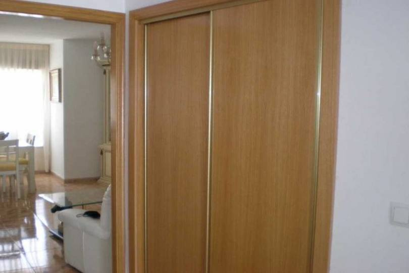 Alicante,Alicante,España,2 Bedrooms Bedrooms,1 BañoBathrooms,Pisos,11796