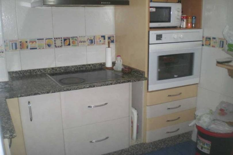 Alicante,Alicante,España,3 Bedrooms Bedrooms,1 BañoBathrooms,Pisos,11799