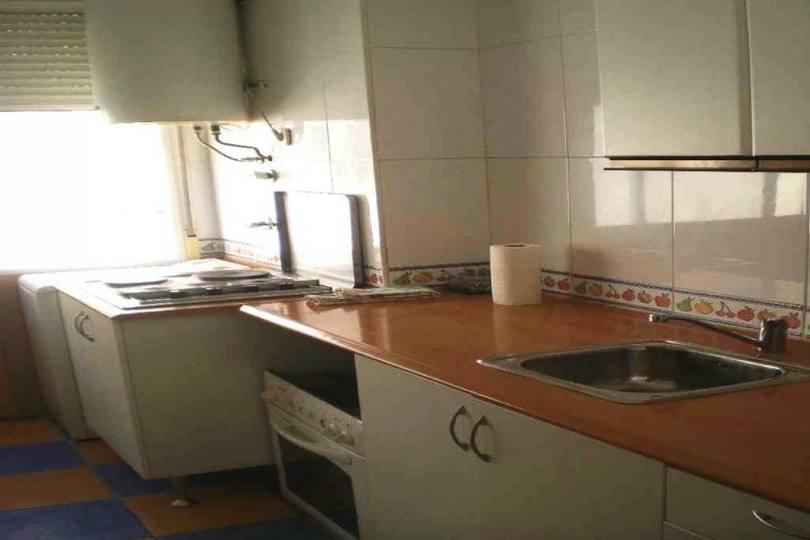 Alicante,Alicante,España,3 Bedrooms Bedrooms,1 BañoBathrooms,Pisos,11800