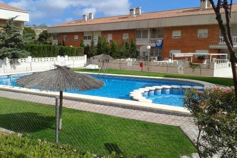 Mutxamel,Alicante,España,4 Bedrooms Bedrooms,2 BathroomsBathrooms,Pisos,11802