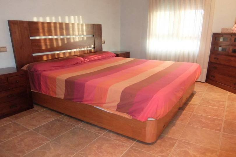 Las Bayas,Alicante,España,3 Bedrooms Bedrooms,2 BathroomsBathrooms,Pisos,11808