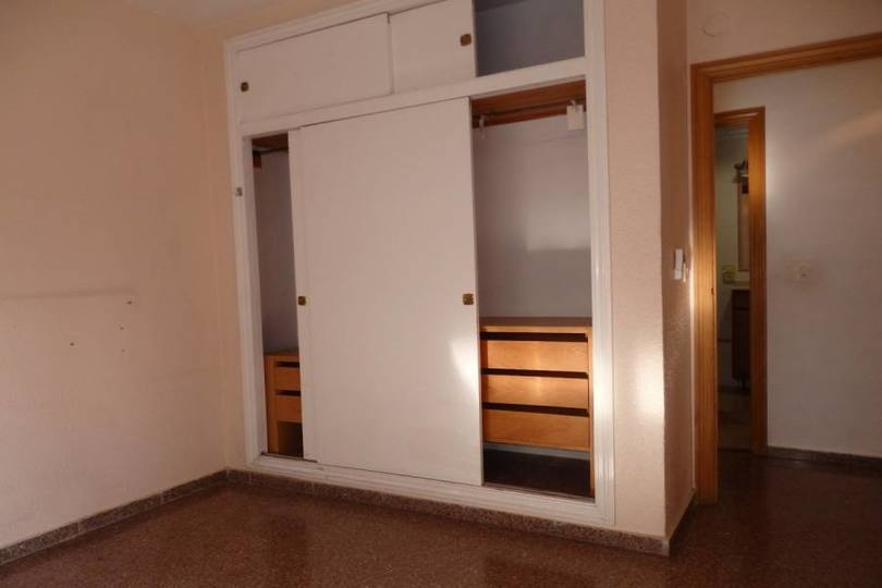 Elche,Alicante,España,3 Bedrooms Bedrooms,2 BathroomsBathrooms,Pisos,11810