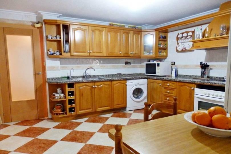 Elche,Alicante,España,3 Bedrooms Bedrooms,1 BañoBathrooms,Pisos,11816