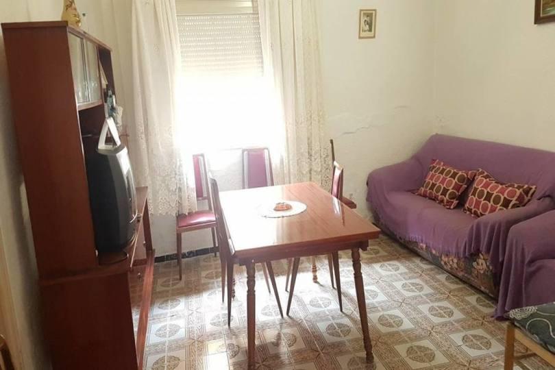Elche,Alicante,España,2 Bedrooms Bedrooms,1 BañoBathrooms,Pisos,11819