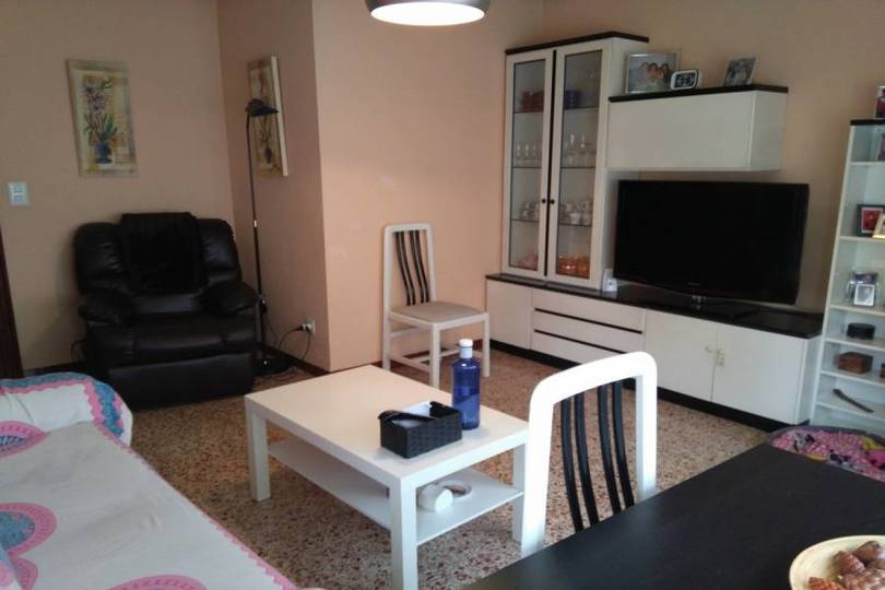 Elche,Alicante,España,3 Bedrooms Bedrooms,1 BañoBathrooms,Pisos,11826