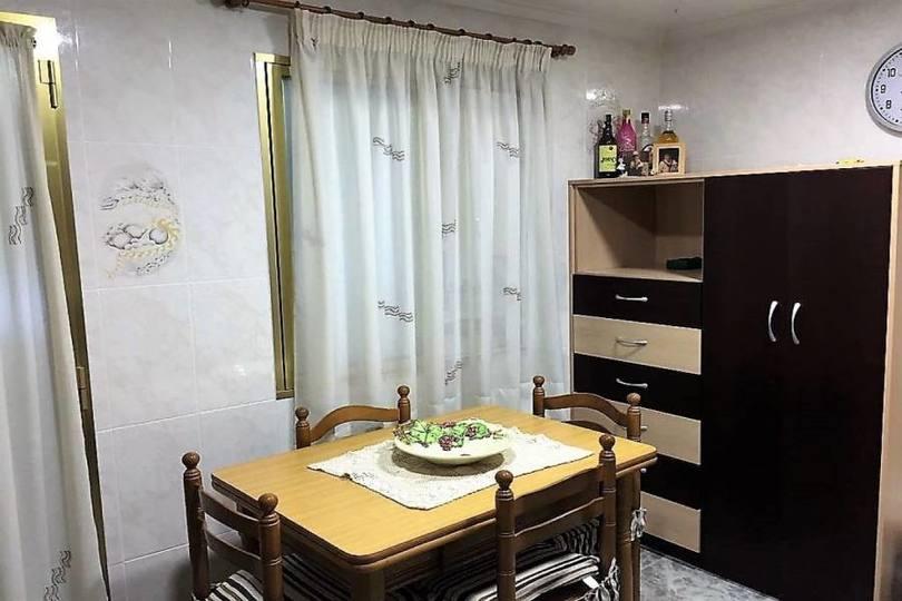 Elche,Alicante,España,3 Bedrooms Bedrooms,1 BañoBathrooms,Pisos,11827