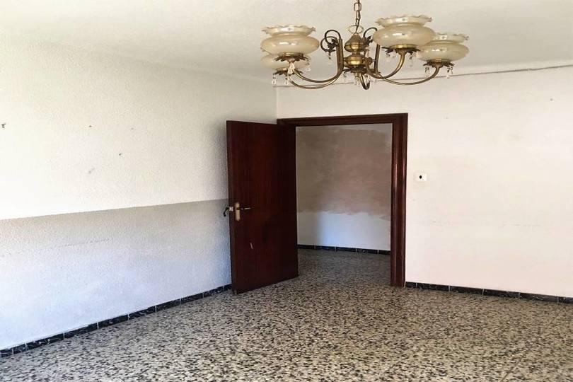 Elche,Alicante,España,4 Bedrooms Bedrooms,1 BañoBathrooms,Pisos,11829
