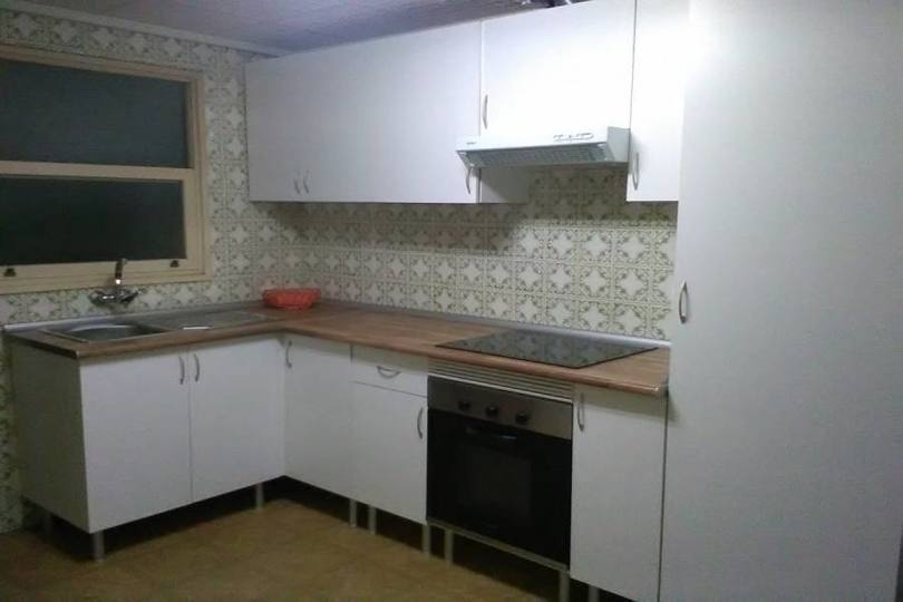 Elche,Alicante,España,4 Bedrooms Bedrooms,1 BañoBathrooms,Pisos,11831