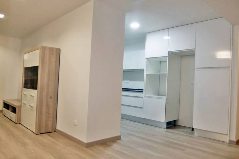 Elche,Alicante,España,3 Bedrooms Bedrooms,1 BañoBathrooms,Pisos,11834