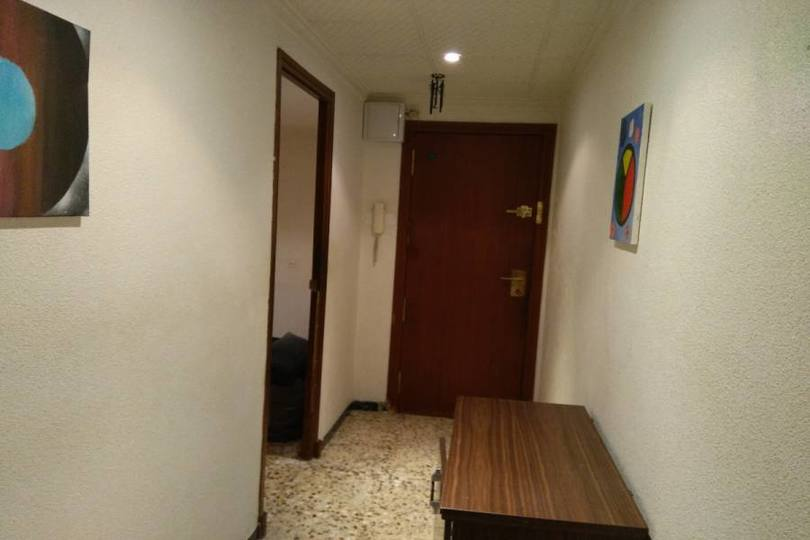 Elche,Alicante,España,3 Bedrooms Bedrooms,1 BañoBathrooms,Pisos,11835