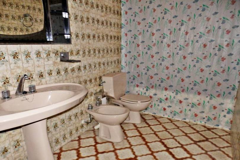 Elche,Alicante,España,3 Bedrooms Bedrooms,1 BañoBathrooms,Pisos,11840
