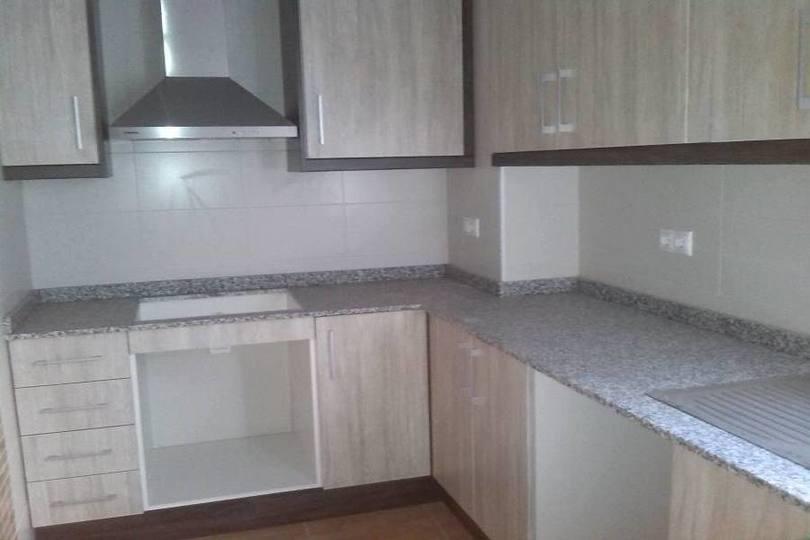Elche,Alicante,España,2 Bedrooms Bedrooms,1 BañoBathrooms,Pisos,11841