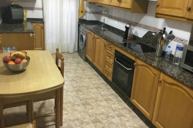 Elche,Alicante,España,3 Bedrooms Bedrooms,2 BathroomsBathrooms,Pisos,11846