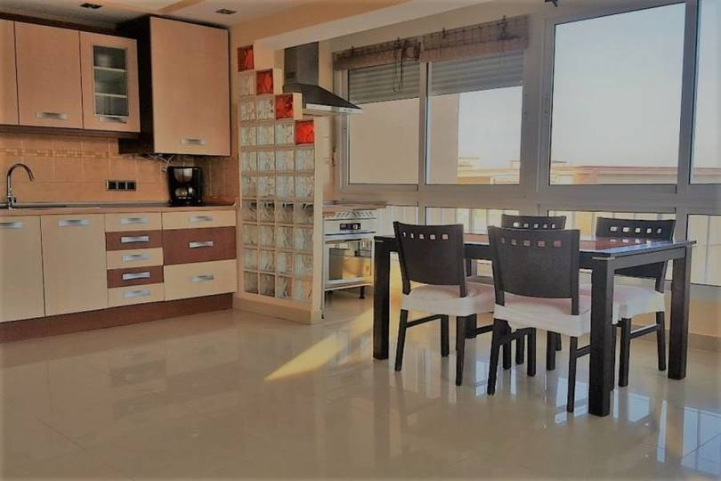 Alicante,Alicante,España,3 Bedrooms Bedrooms,1 BañoBathrooms,Pisos,11853