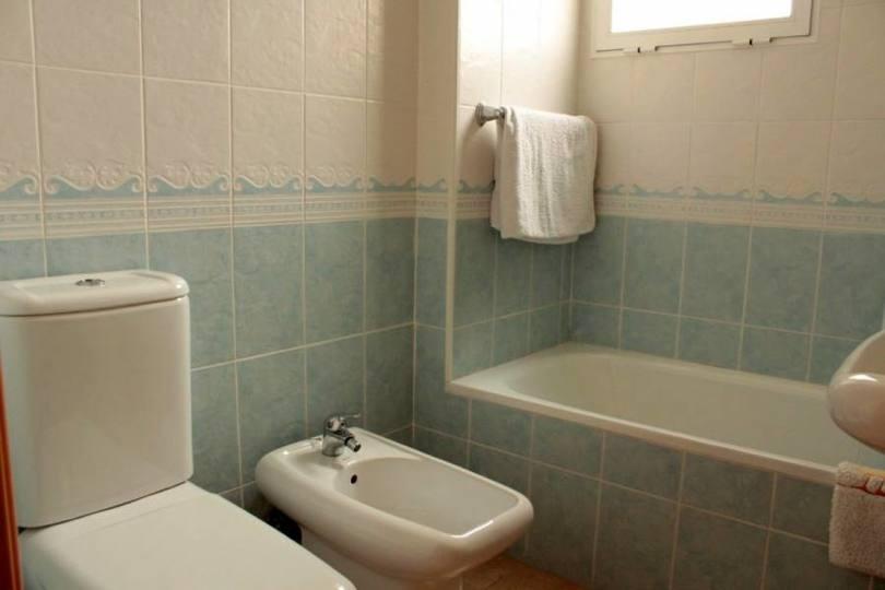 el Campello,Alicante,España,2 Bedrooms Bedrooms,1 BañoBathrooms,Pisos,11858