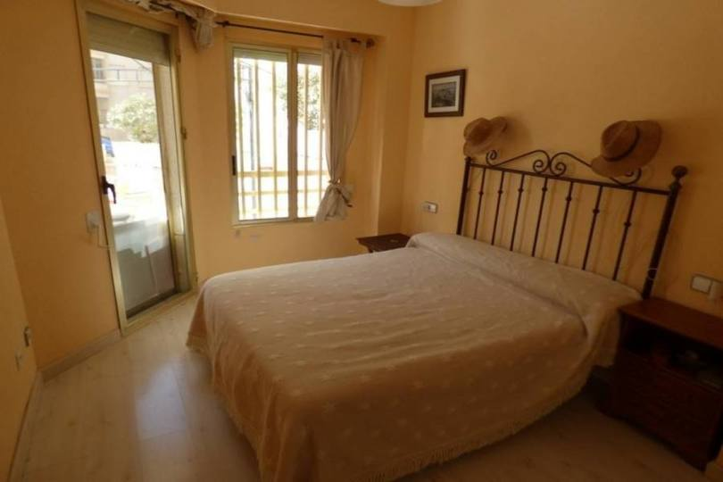 el Campello,Alicante,España,2 Bedrooms Bedrooms,1 BañoBathrooms,Pisos,11866