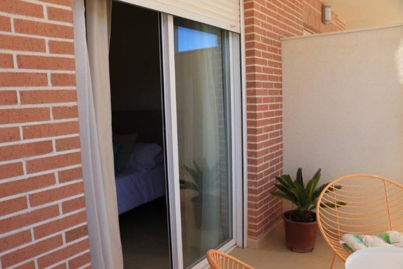 Santa Pola,Alicante,España,2 Bedrooms Bedrooms,2 BathroomsBathrooms,Pisos,11868