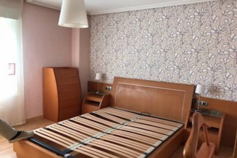 San Juan,Alicante,España,2 Bedrooms Bedrooms,2 BathroomsBathrooms,Pisos,11870