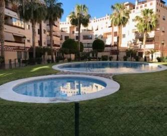 San Juan,Alicante,España,2 Bedrooms Bedrooms,2 BathroomsBathrooms,Pisos,11870